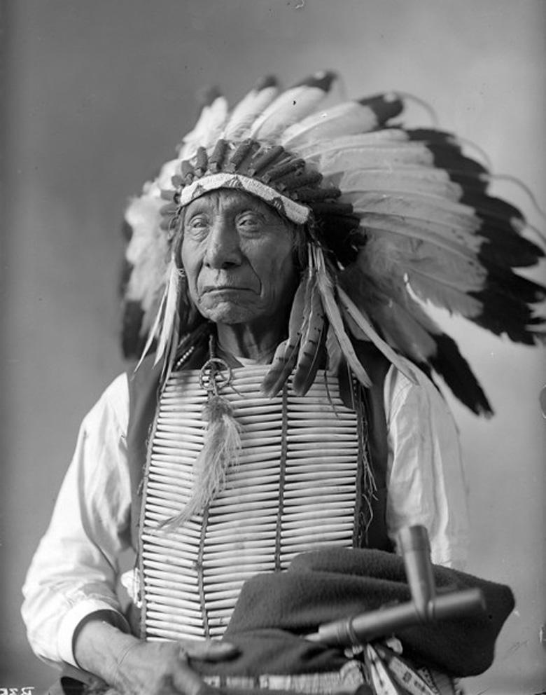 Bien connu Indiens d'Amérique Archives - Rosaparks HE47